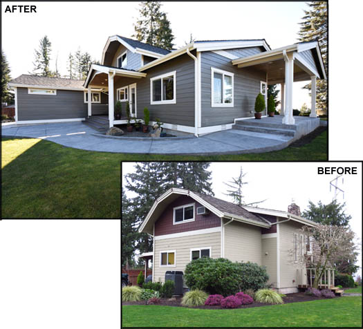 Kitchen Remodel Kent Wa: Kent, Washington Remodeler